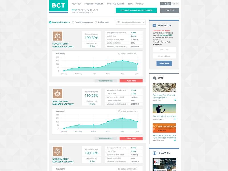 BCT webdesign