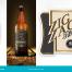 Sörös címke tervezés a Kecskeméti sörmanufaktúra számára