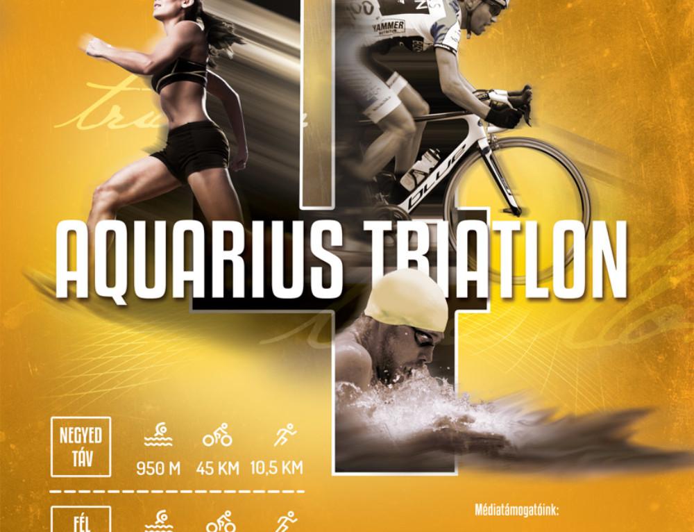 4. Aquarius Triatlon