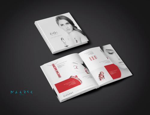 Diuss jewellery catalogue