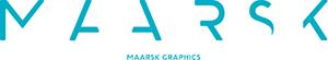 Maarsk Graphics Logo
